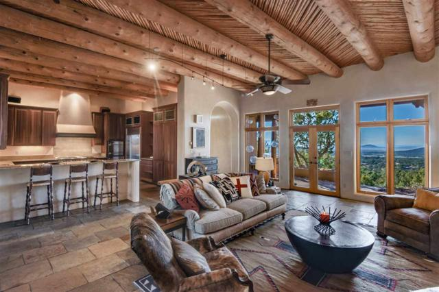 41 & 59 San Sebastian Rd, Santa Fe, NM 87505 (MLS #201804808) :: The Very Best of Santa Fe