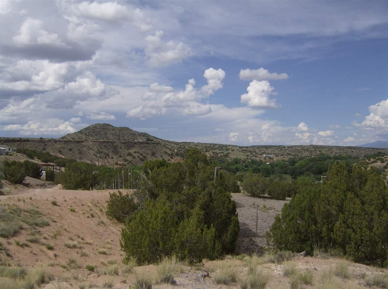 13 A Camino Loma Santa Fe Nm 87507 Mls 201503184 The