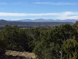 23 Via De Las Yeguas Lot #87, Santa Fe, NM 87508 (MLS #201704915) :: The Very Best of Santa Fe