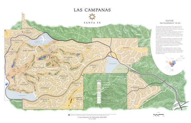 3 Calle Venado Lot #26, Santa Fe, NM 87508 (MLS #201705110) :: The Desmond Group