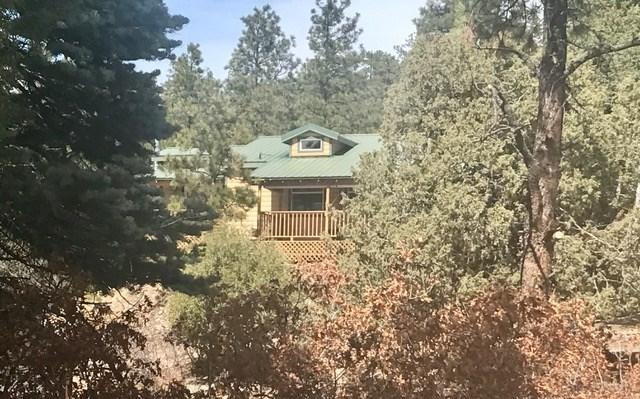 69 1781 Private Drive, Chama, NM 87520 (MLS #201800418) :: The Very Best of Santa Fe