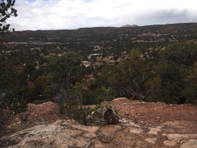 16 End Of The Trail Road, Santa Fe, NM 87508 (MLS #201800484) :: The Very Best of Santa Fe