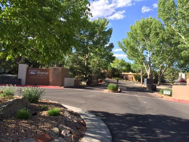 941 Calle Mejia 1104/SANTA CLAR, Santa Fe, NM 87501 (MLS #201800663) :: The Desmond Group