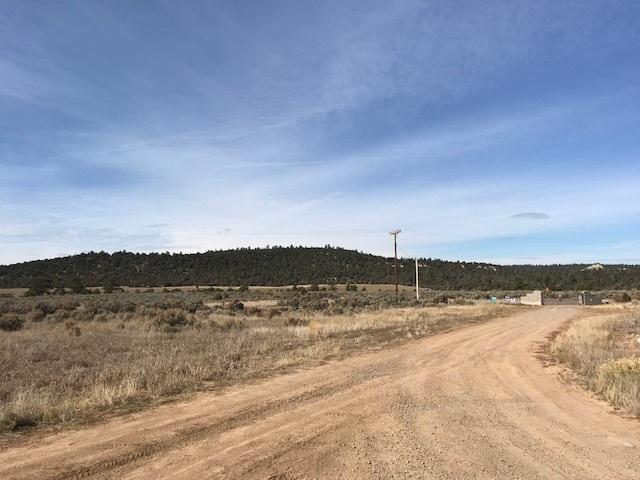 Unit 5, Lot 54, Talavera Sd, Tierra Amarilla, NM 87575 (MLS #201801597) :: The Very Best of Santa Fe