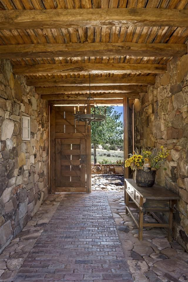 Apache Mesa Ranch, Youngsville, NM 87012 (MLS #201801606) :: The Very Best of Santa Fe