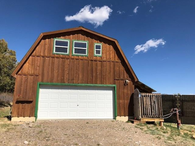 119 County Road 341, Chama, NM 87520 (MLS #201801969) :: The Desmond Group
