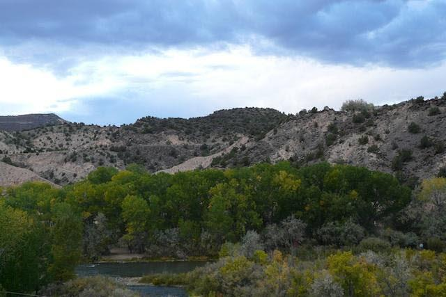 Embudo, Embudo, NM 87531 (MLS #201802035) :: The Very Best of Santa Fe