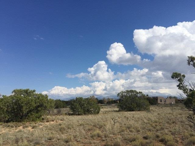 43 Via Pampa (Lot 72, Park Estates), Santa Fe, NM 87506 (MLS #201802169) :: The Very Best of Santa Fe