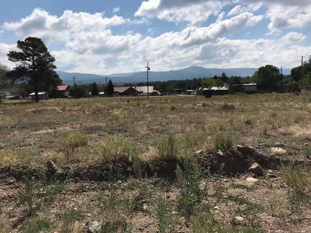 Lots 8 and 9 Maple, Chama, NM 87520 (MLS #201803680) :: The Very Best of Santa Fe