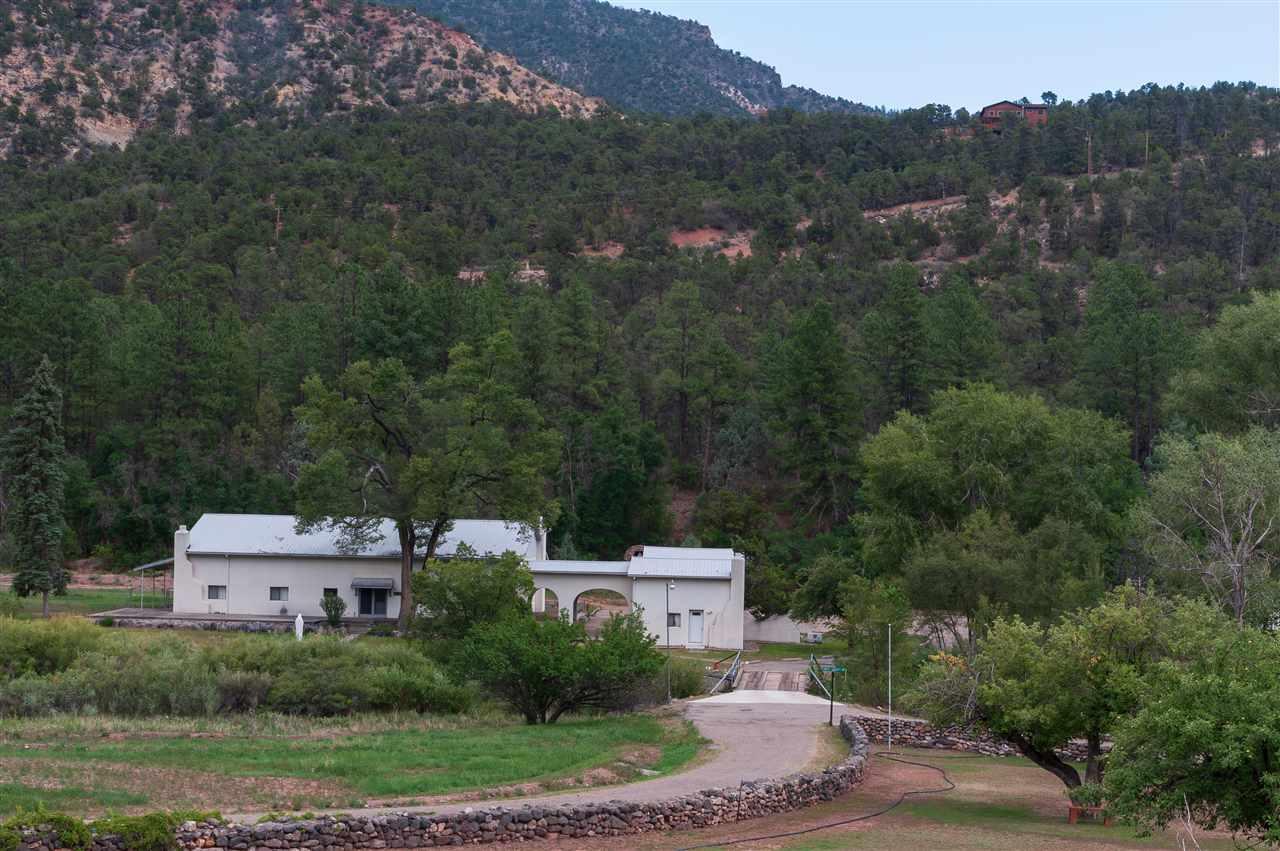 140 North Lourdes Drive - 11.7231 Acres - Photo 1