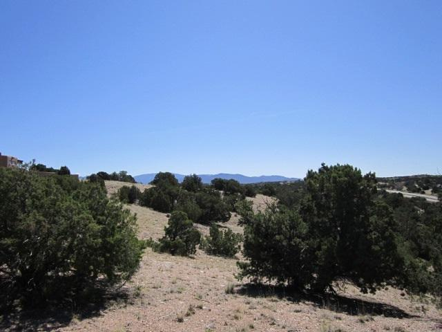 85 Graythorn, Santa Fe, NM 87506 (MLS #201804740) :: The Desmond Group
