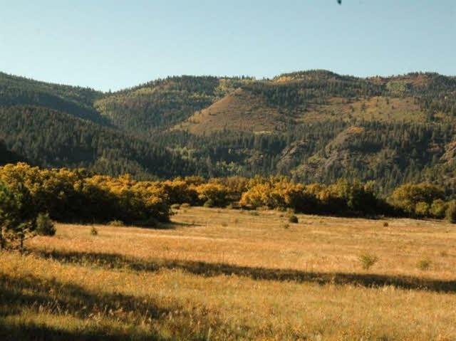 163.74 acres Los Alamitos Rd, Chacon, NM 87713 (MLS #201805092) :: The Bigelow Team / Realty One of New Mexico