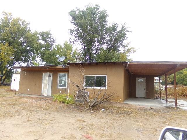 202A Lower San Pedro Rd, San Pedro, NM 87532 (MLS #201805173) :: The Very Best of Santa Fe