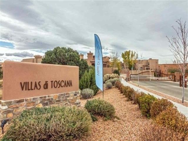 2907 Viale Court Lot 65, Santa Fe, NM 87505 (MLS #201805210) :: The Desmond Group