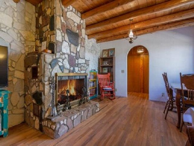 227 Hwy 503, Santa Fe, NM 87506 (MLS #201805292) :: The Desmond Group
