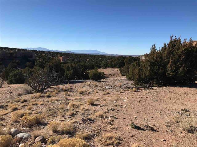 71 Avenida Frijoles, Santa Fe, NM 87507 (MLS #201805366) :: The Very Best of Santa Fe