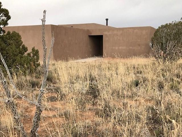 25 Spur Ranch Road, Lamy, NM 87540 (MLS #201805382) :: The Very Best of Santa Fe