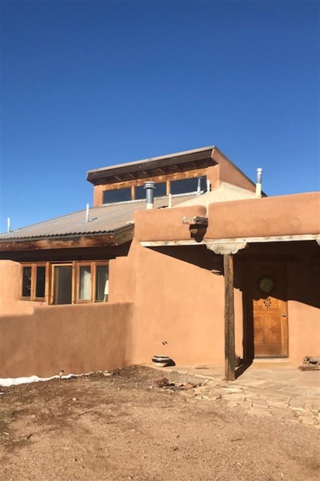 26B Caballos Trail, Santa Fe, NM 87508 (MLS #201805404) :: The Very Best of Santa Fe