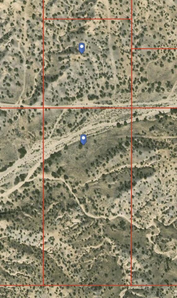 El Rito Estates Parcel H, Abiquiu, NM 87510 (MLS #201805428) :: The Very Best of Santa Fe