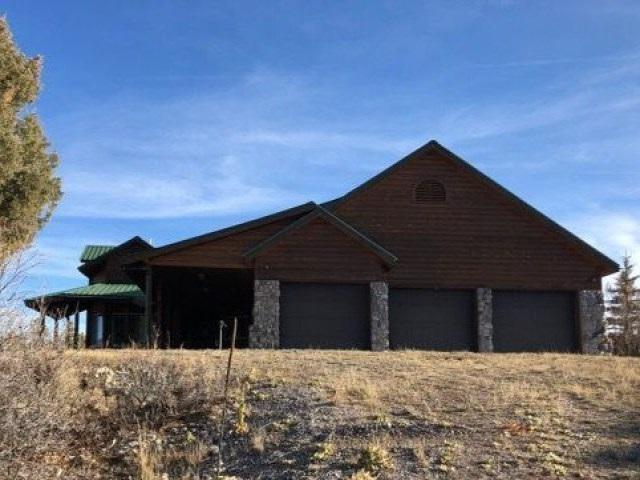71 Elk Dr, Chama, NM 87520 (MLS #201805443) :: The Bigelow Team / Realty One of New Mexico
