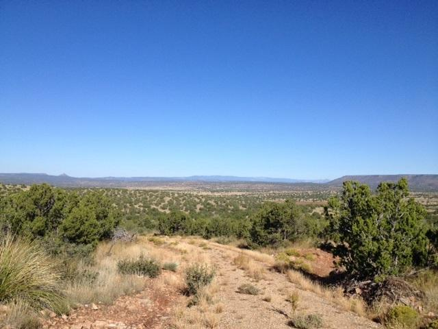 Tract 7B Moondance Ranch, Las Vegas, NM 87701 (MLS #201805592) :: The Bigelow Team / Realty One of New Mexico