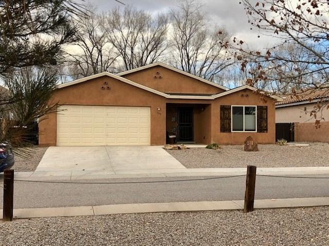 308 Calle Evangeline, Bernalillo, NM 87004 (MLS #201900353) :: The Very Best of Santa Fe