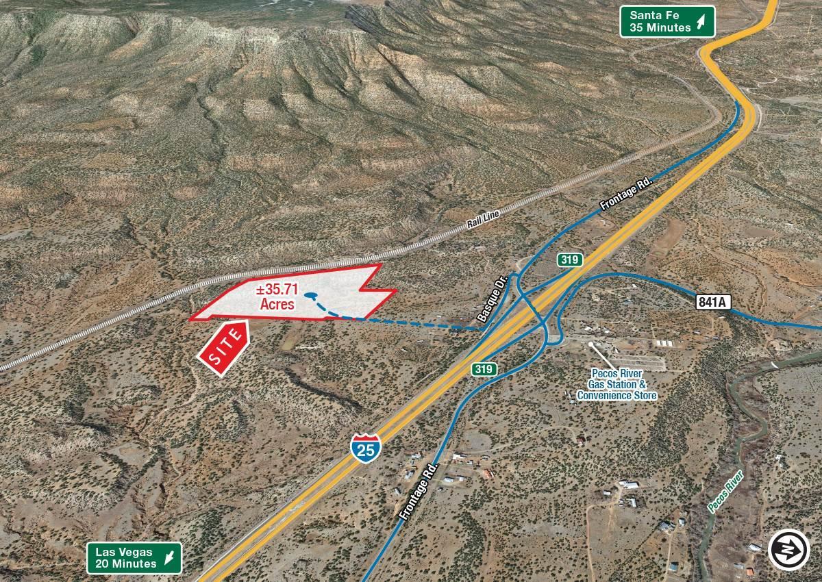 0 I-25 & Exit 319 - Photo 1