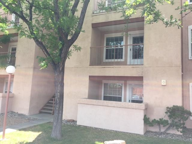 2501 W Zia 206/10, Santa Fe, NM 87505 (MLS #201900757) :: The Bigelow Team / Realty One of New Mexico
