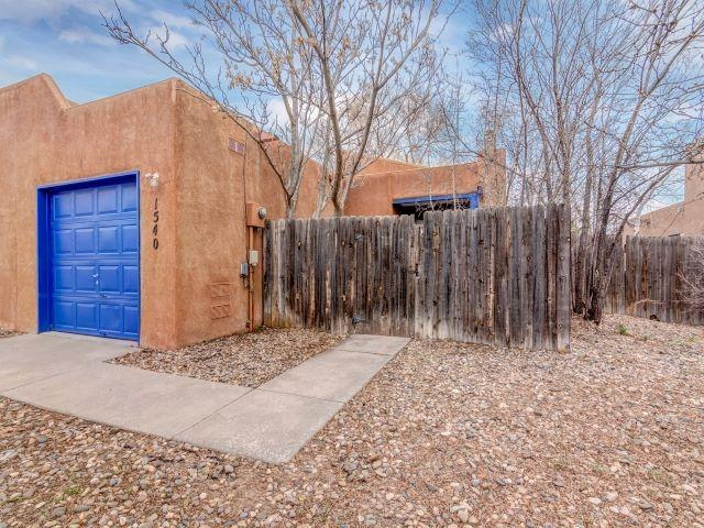 1540 Escondida Ct, Santa Fe, NM 87505 (MLS #201901064) :: The Bigelow Team / Realty One of New Mexico