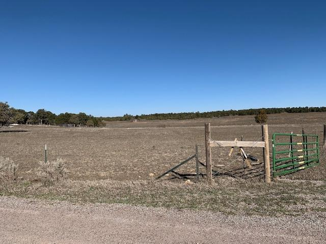 Nm St Rd 221, Cebolla, NM 87518 (MLS #201901142) :: The Desmond Group