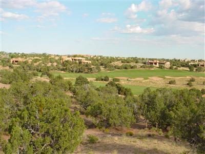5 Calle Arbusto, Lot #23, Santa Fe, NM 87506 (MLS #201901285) :: The Desmond Group
