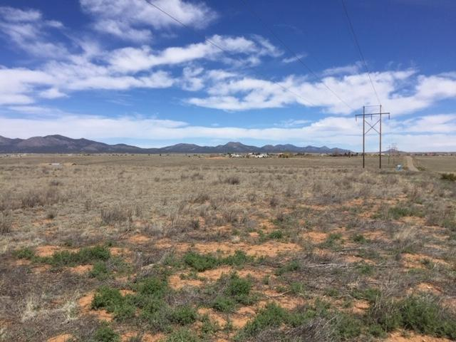 2 Lilly Ct, Stanley, NM 87056 (MLS #201901527) :: The Bigelow Team / Realty One of New Mexico