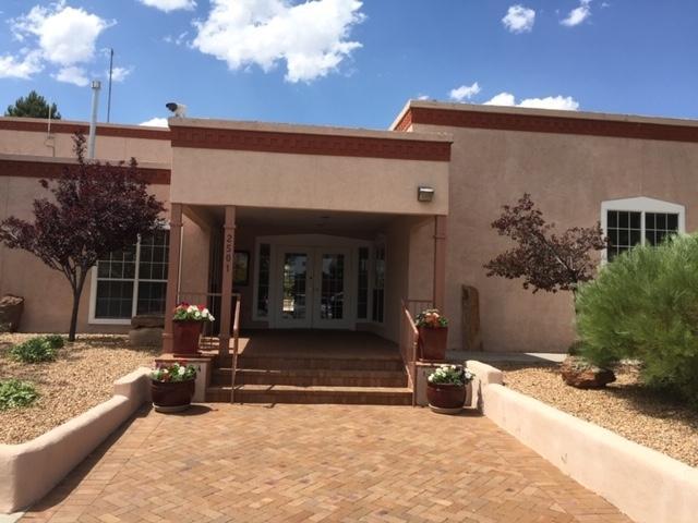 2501 W Zia Building 3 #302, Santa Fe, NM 87505 (MLS #201902628) :: The Desmond Group