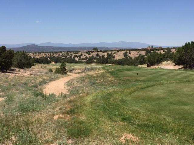 13 Summer Storm Circle Lot 551 Estates, Santa Fe, NM 87506 (MLS #201903013) :: The Desmond Group