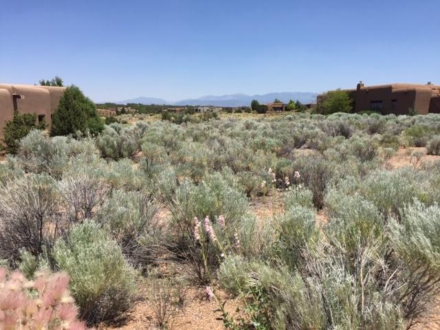3 Calle Venado Lot 26 Pueblos , Santa Fe, NM 87506 (MLS #201903035) :: The Very Best of Santa Fe