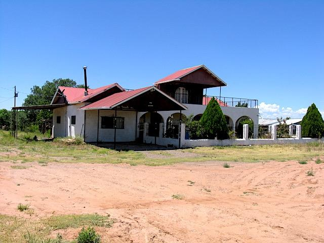 1138 Palmilla Rd, Anton Chico, NM 87724 (MLS #201903236) :: Stephanie Hamilton Real Estate
