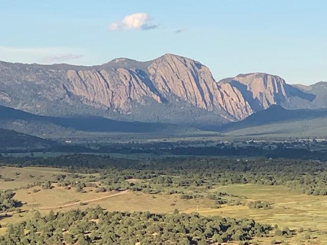 Lot 19 C Laguna Vista Dr, Los Ojos, NM 87551 (MLS #201903534) :: The Very Best of Santa Fe