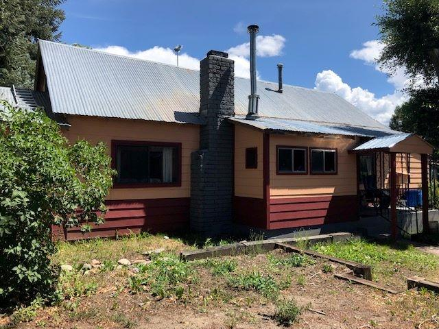 468 Maple Ave, Chama, NM 87520 (MLS #201903603) :: The Very Best of Santa Fe