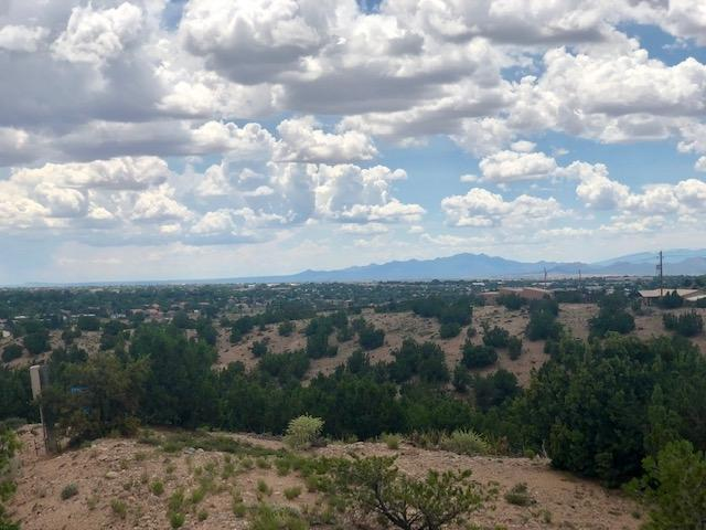 1705 Painted Sky, Santa Fe, NM 87507 (MLS #201903648) :: The Very Best of Santa Fe