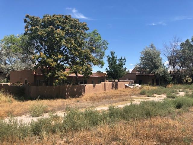23 County Road 108, La Mesilla, NM 87532 (MLS #201903754) :: The Desmond Group