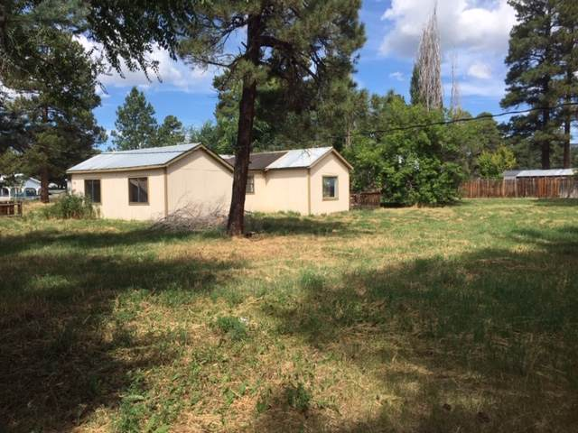 477 7th, Chama, NM 87520 (MLS #201904296) :: The Very Best of Santa Fe