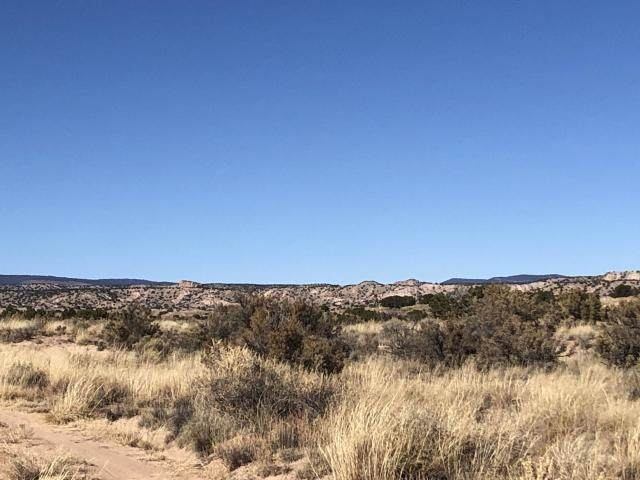 0 Santa California Subdivision, Unit 2, Lot 49 & 50, Abiquiu, NM 87510 (MLS #201905043) :: The Very Best of Santa Fe