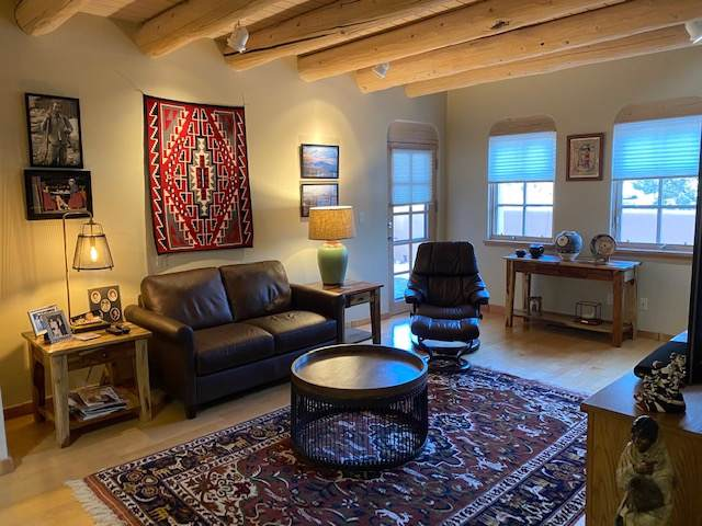 3101 Old Pecos Trail Unit 111 #111, Santa Fe, NM 87505 (MLS #202000135) :: The Desmond Group