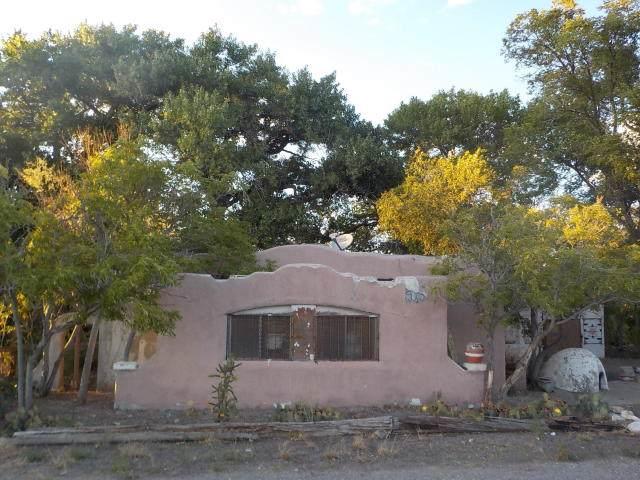 1331 Highway 313, Algodones, NM 87001 (MLS #202000146) :: The Desmond Hamilton Group