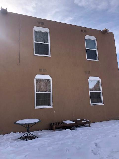 1692 Calle De Oriente Norte 1692-1694, Santa Fe, NM 87507 (MLS #202000153) :: The Desmond Hamilton Group