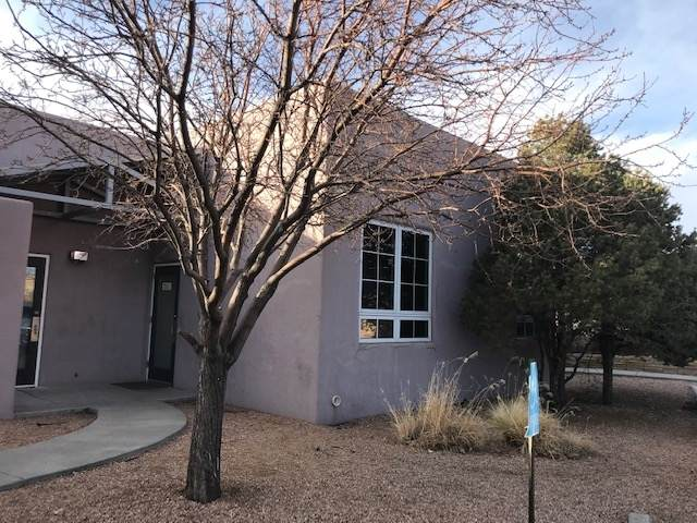 4001 Office Court Drive #608, Santa Fe, NM 87507 (MLS #202000498) :: The Desmond Hamilton Group
