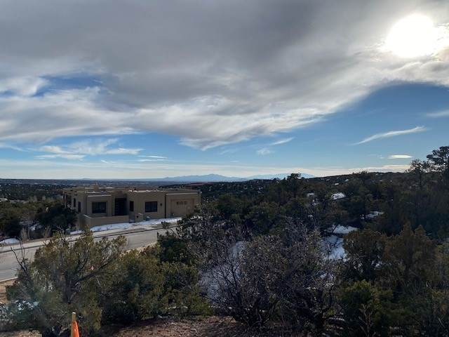 1779 NW Calle Arbolitos, Santa Fe, NM 87501 (MLS #202000543) :: The Desmond Hamilton Group
