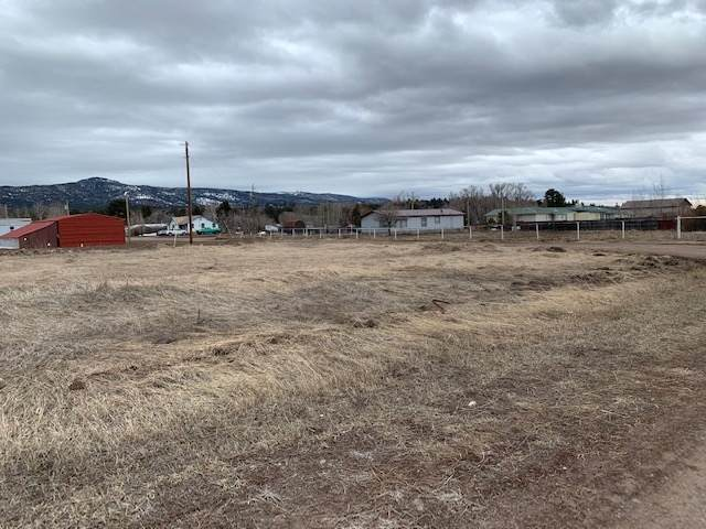 TBD Escondido Road, Chama, NM 87520 (MLS #202001050) :: The Very Best of Santa Fe