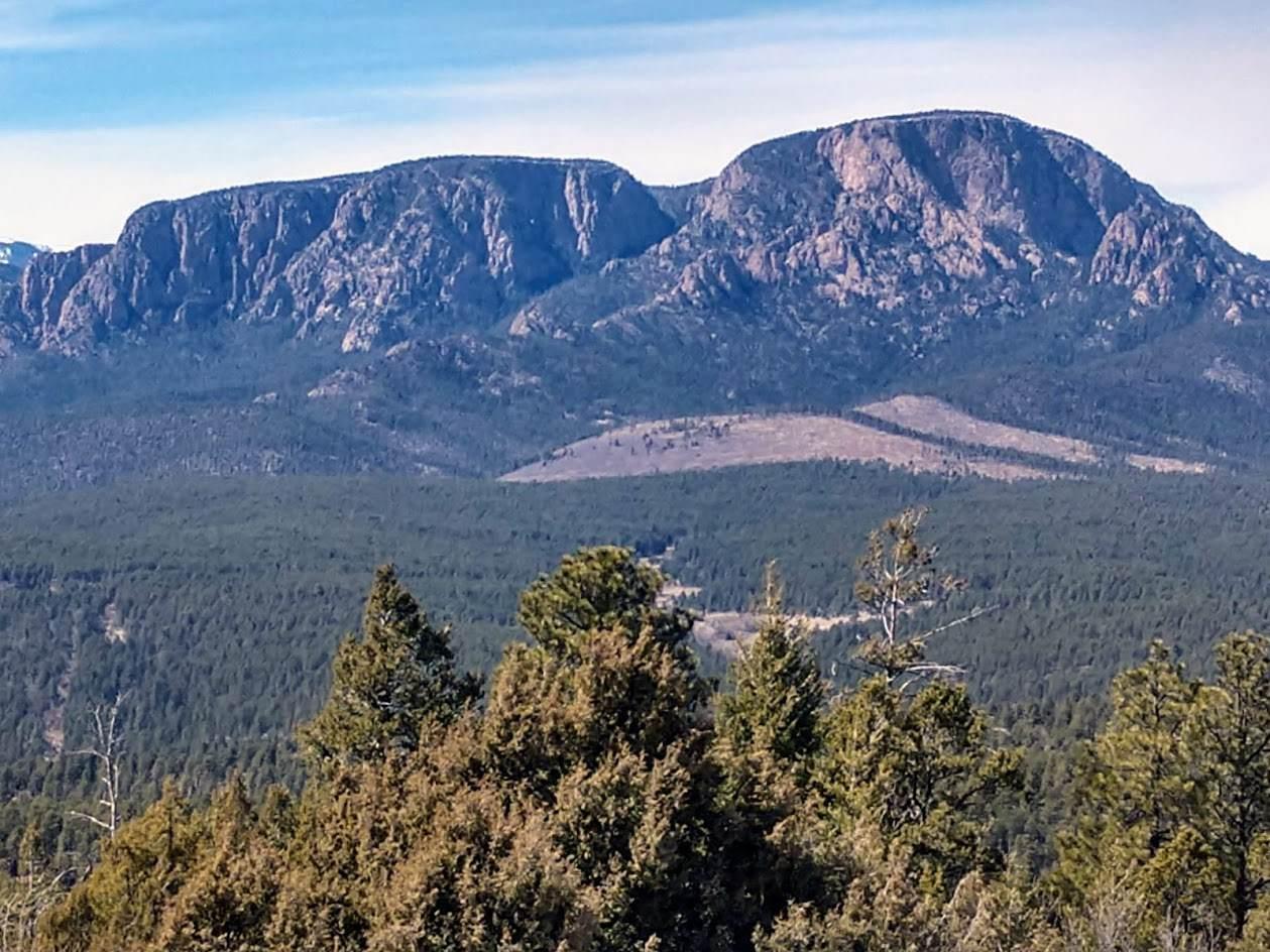 Lot 3 Santa Fe Mountain Ranch - Photo 1