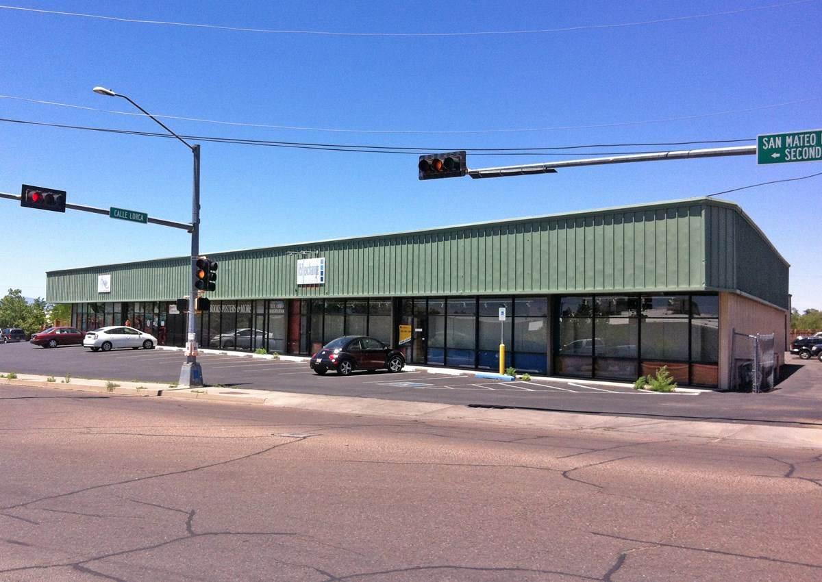 851 San Mateo Rd. - Photo 1